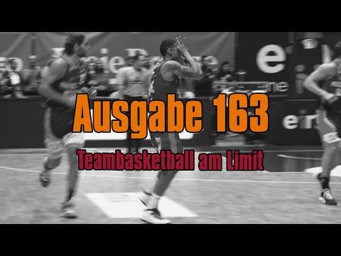 NINERS360 Ausgabe 163 - Teambasketball Am Limit | NINERS Chemnitz Vs. Phoenix Hagen - 103:88