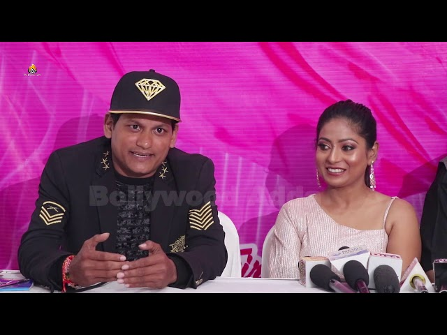 Kalyanji Jana Hosting At ROXY STUDIO Opening || Exclusive Interview