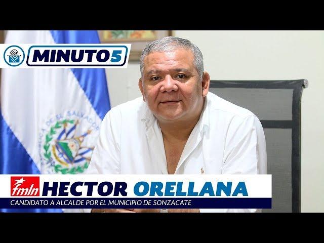 Minuto5 |  HectorOrellana