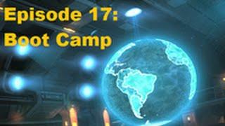 XCOM: Long War Impossible Season 3, Episode 17: Boot Camp