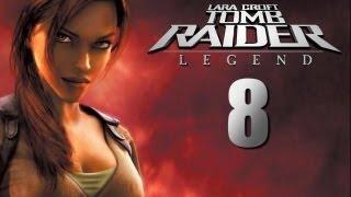 Прохождение Lara Croft Tomb Raider: Legend. Часть 8 - Непал