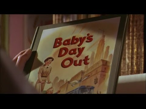 Download Baby's Day Out (1994) Music Video