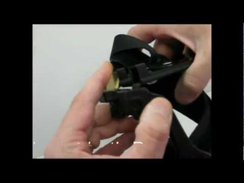 thermoskin ankle brace instructions