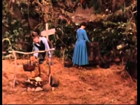 The Swiss Family Robinson 3.The Mark of Captain Keel.
