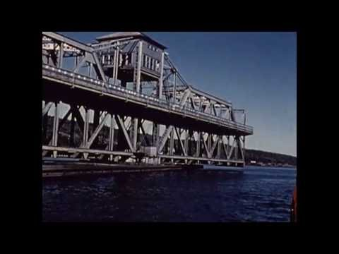 Keweenaw Crossing: Michigan's Elevator Bridge