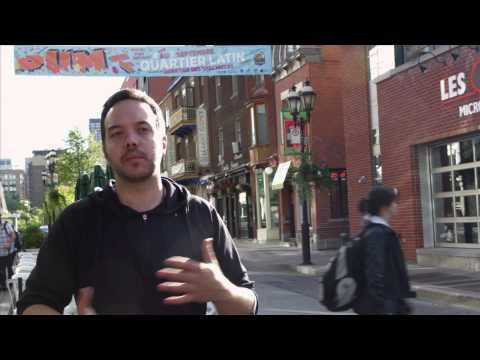 UQAM.tv | Du OUMF pour la rentrée universitaire