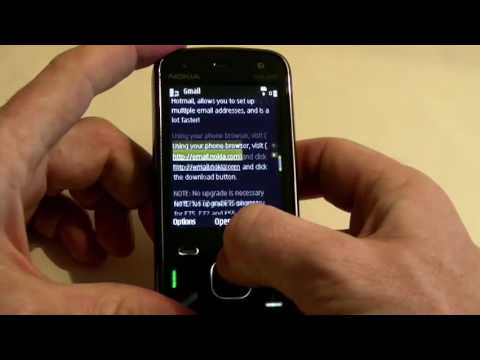 Rogers Nokia N86 8MP Review