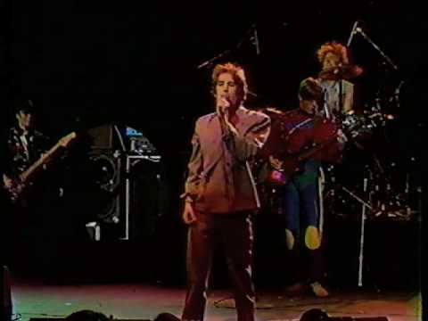 Psychedelic Furs - Run and Run (live in Pasadena 1983)