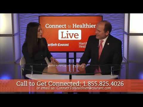 Facebook LIVE with the Hartford Courant: Dr  J  Craig Allen