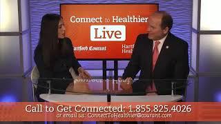 Facebook LIVE with the Hartford Courant: Dr. J. Craig Allen