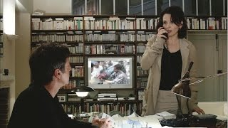 Обсуждение фильма «Скрытое» Михаэля Ханеке | Антон Долин