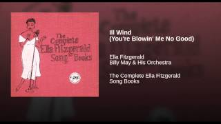 Ill Wind (You