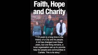 "Faith, Hope & Charity (2014) Soundtrack: ""Logos / Opening / Family Scene"" Sean Whytock"