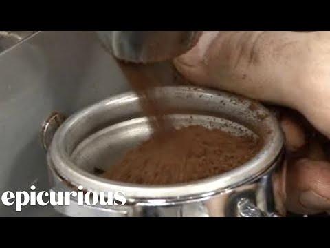 Coffee 101: How to Make Espresso