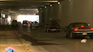 Sin problemas y resueltos los inperfectos del tunel de la Av. Independencia.f4v