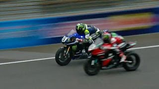 MotoAmerica Highlights From Superbike Races 1 & 2 at the 2015 IndyGP