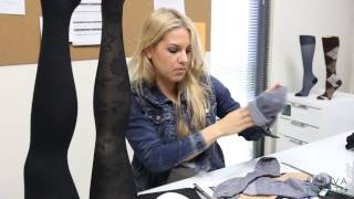 Popular Videos - Compression stockings & Tights