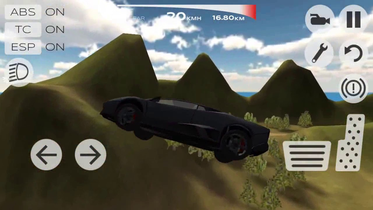 Extreme Car Driving Simulator Free Car Games To Play Now New