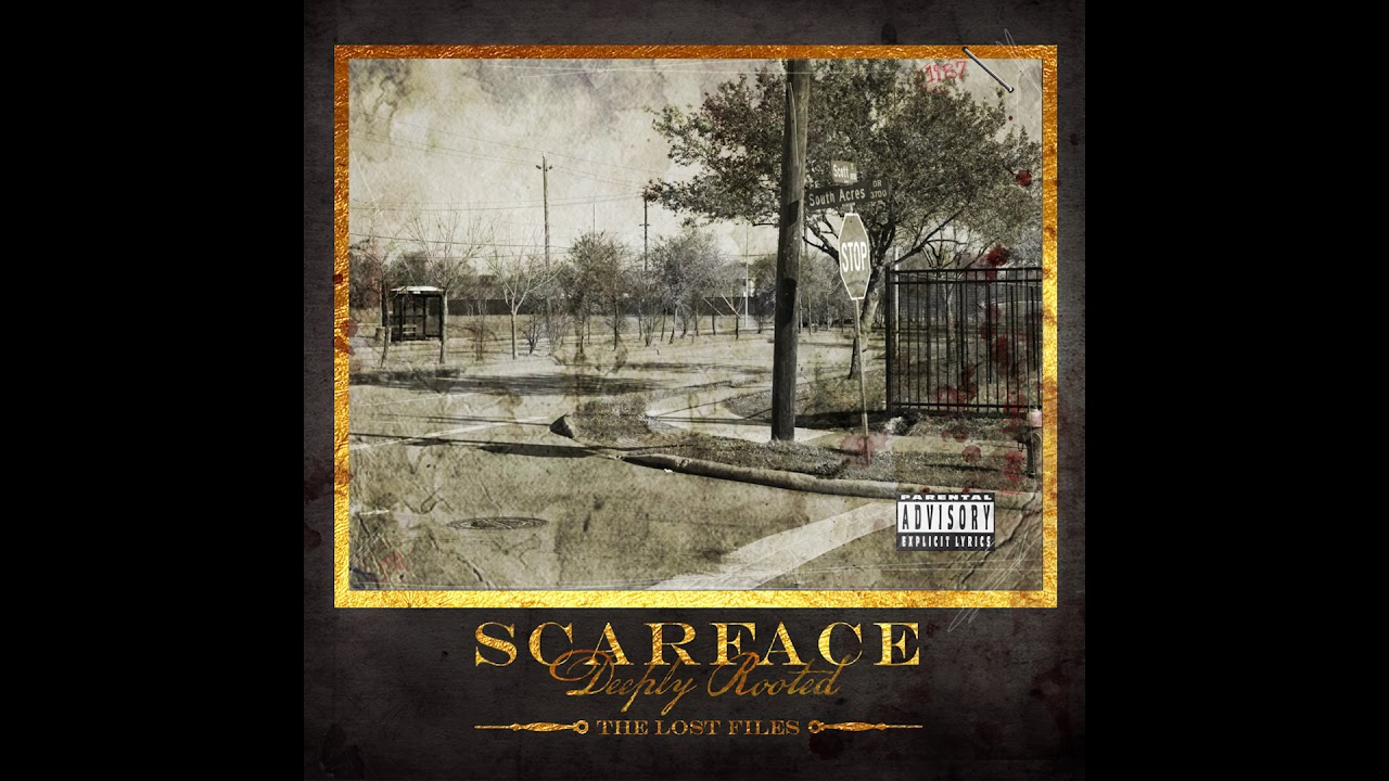 Scarface The Rebound Youtube