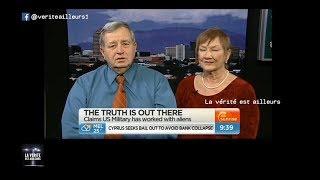 Un ancien militaire affirme avoir vu des Extraterrestres sur une base de l'US Air Force ! - FR