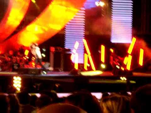 Tokio Hotel - Monsoon - Finale Festivalbar 2007 - Arena di Verona - 7 settembre 2007
