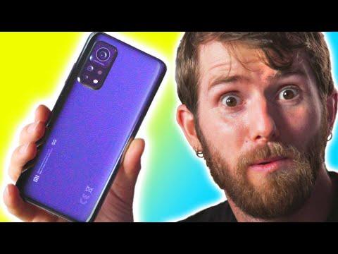 Should Samsung be worried? - Xiaomi Mi 10T Pro 5G