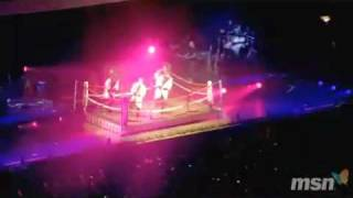 Backstreet Boys- Unbreakable Tour London HQ: Part 1 of 9 (Larger Than Life, Everyone, Any Other Way)