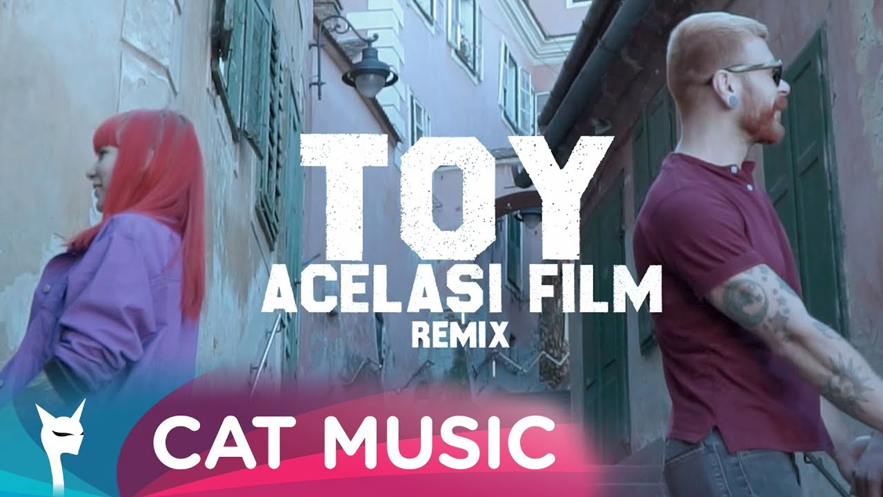 TOY - Acelasi film (Dorian Oswin Remix)