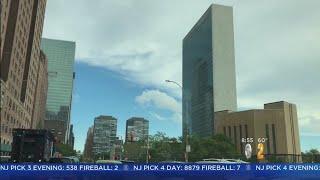 CBS2 News Update: Sept. 25 At 9 AM