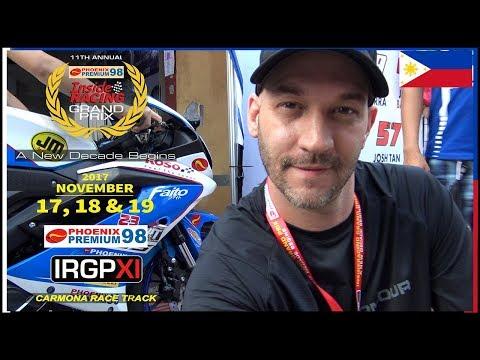 IRGP 11th Annual Phoenix Premium 98 Inside Racing Grand Prix