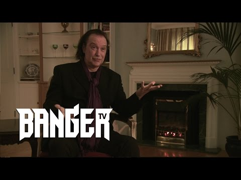 Dave Davies of The Kinks interviewed by Sam Dunn in 2010 | Raw & Uncut