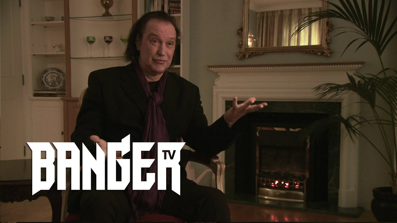 THE KINKS guitarist Dave Davies interviewed in 2010 | Raw & Uncut episode thumbnail