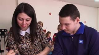 Акция для особенных детей Ессентуков