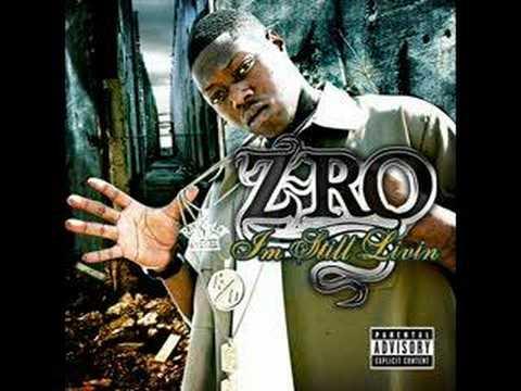 Z-Ro - Keep On