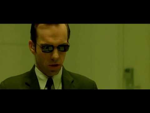 Matrix - Interrogation