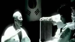 BODYSECTOR. Боевые искусства: Красота Тхэквондо
