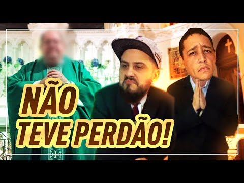 TIVE QUE MATAR O PADRE - Le Ninja #276 - Ubisoft Brasil