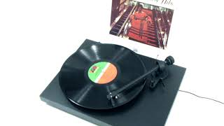 Aretha Franklin - Chain of Fools (Official Vinyl Video) Mp3