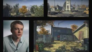 Homefront: Multiplayer gameplay + commentary