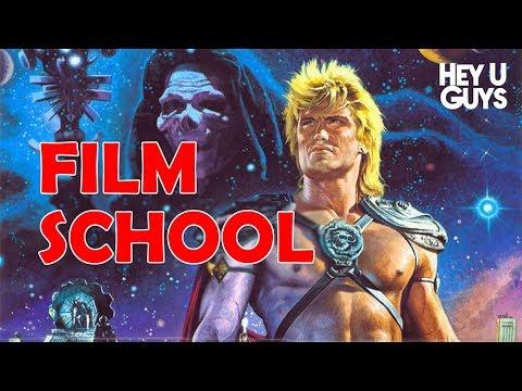 Masters of the Universe (He-Man) - 30th Anniversary -  The HeyUGuys Film School