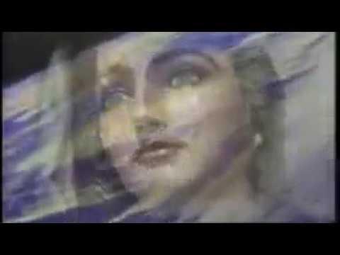 Filme da Virgem Dolorosa de El Escorial Espanha | Aparição à vidente Amparo Cuevas