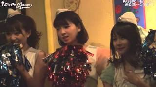 PASSPO☆のクルー7名が思いつきでスタートしちゃった番組。 クルーがやり...