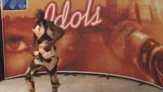 michael jackson african beat it