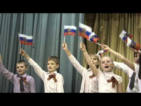 Родина моя - Россия!!!