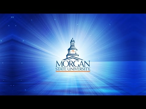 Morgan State University Founders Day Convocation 2017