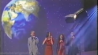 """Avalon opens Dove Awards with """"Testify To Love"""" (1999) thumbnail"""