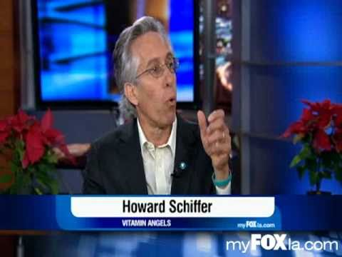 About Vitamin Angels founder Howard Schiffer - 'Food Matters'