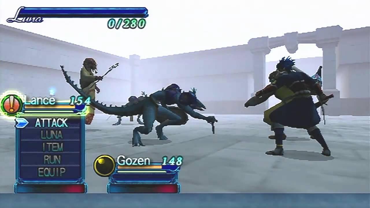 Image result for Blade Dancer Lineage Of Light PSP