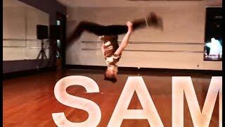 Best Of Sam McWilliams (McDub) Dance