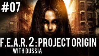 F.E.A.R. 2: Project Origin - #07 Poszukiwania